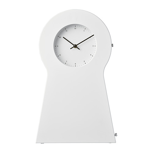 IKEA PS 1995 clock