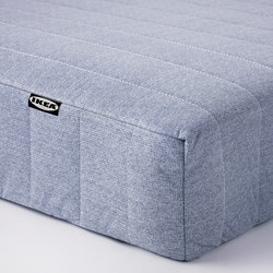 VADSÖ - 雙人彈簧床褥, 超特級承托 | IKEA 香港及澳門 - PE782794_S3