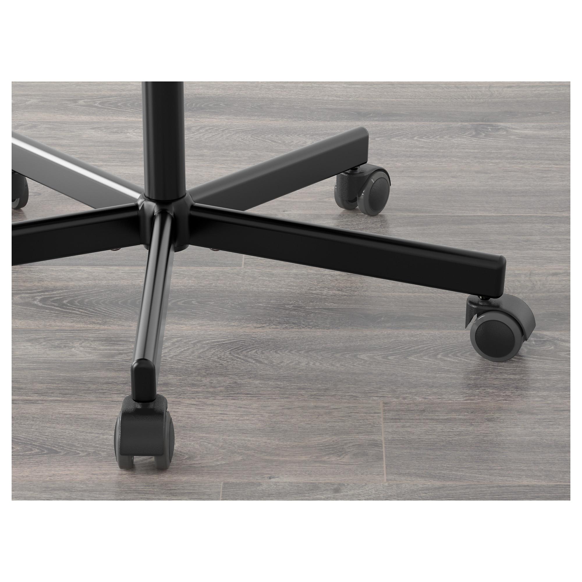 Strange Skalberg Sporren Swivel Chair Pink Black Ikea Hong Kong Short Links Chair Design For Home Short Linksinfo