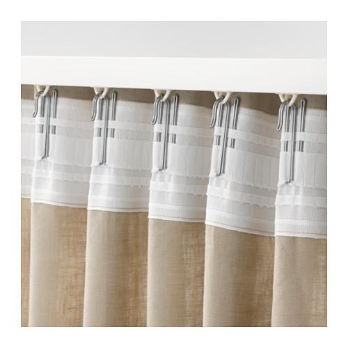 RIKTIG 窗簾鈎