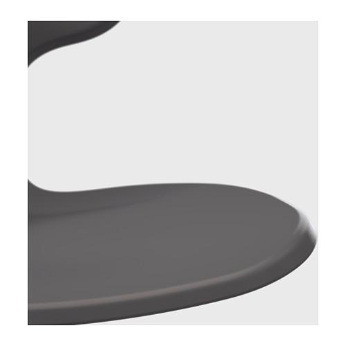 MOLTE - 工作椅, 灰色 | IKEA 香港及澳門 - PE563322_S4