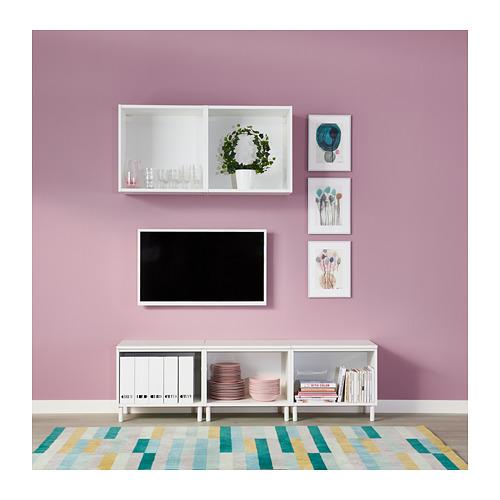 PLATSA - cabinet, white/Fonnes white   IKEA Hong Kong and Macau - PH148668_S4