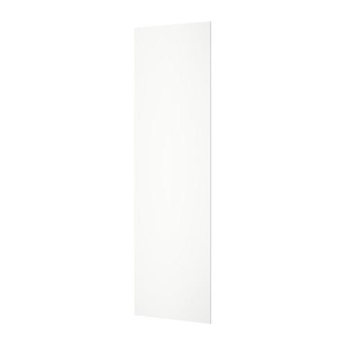 KUNGSBACKA - 面板, 啞白色   IKEA 香港及澳門 - PE680207_S4