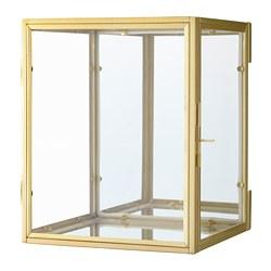 BOMARKEN - 立體畫框, 金色 | IKEA 香港及澳門 - PE767978_S3
