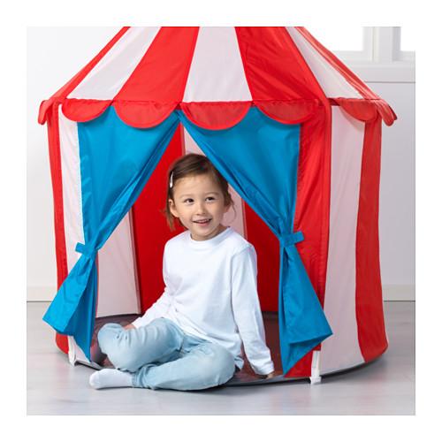 CIRKUSTÄLT - 兒童帳篷 | IKEA 香港及澳門 - PE630514_S4