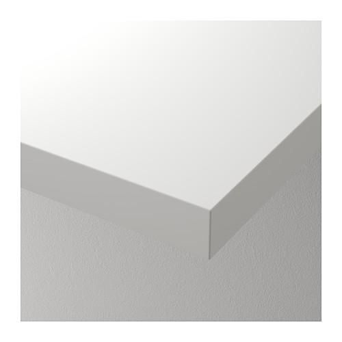 LINNMON - 檯面板, 100x60cm, 白色 | IKEA 香港及澳門 - PE630213_S4