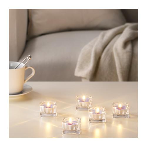 SINNLIG - 香味小蠟燭, 黑莓/紫色 | IKEA 香港及澳門 - PE630317_S4