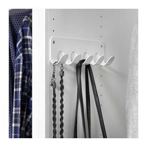 HJÄLPA - multi-use hanger, white | IKEA Hong Kong and Macau - PE630501_S4