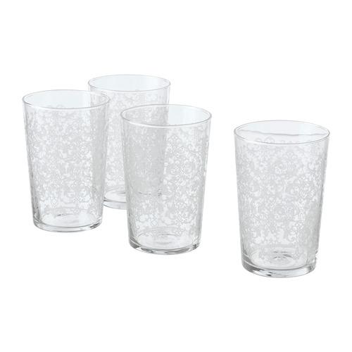 MUSTIGHET 水杯