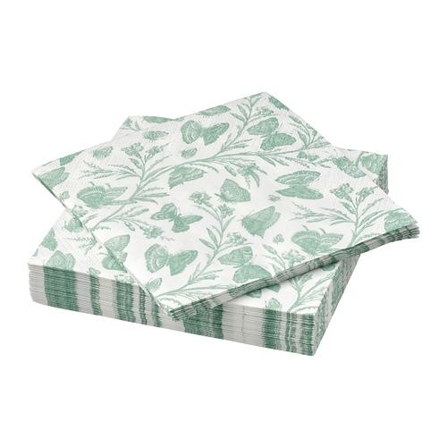 MUSTIGHET 餐紙巾