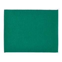 UTBYTT - 餐墊, 深綠色 | IKEA 香港及澳門 - PE767652_S3