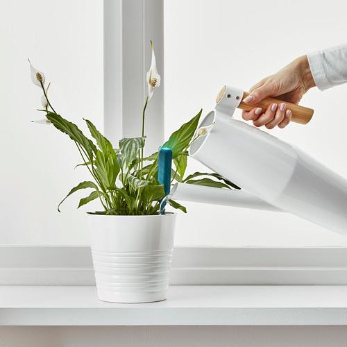 CHILIPULVER - 澆水感應器, 綠色   IKEA 香港及澳門 - PE695886_S4