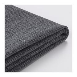 KIVIK - 小型兩座位梳化套, Hillared 炭黑色 | IKEA 香港及澳門 - 30393256_S3
