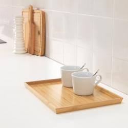 OSTBIT - tray, bamboo | IKEA Hong Kong and Macau - 80376725_S3