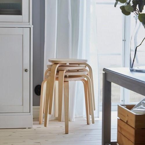 KYRRE - 凳, 樺木   IKEA 香港及澳門 - 80420040_S4