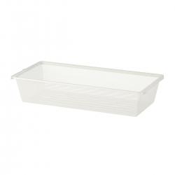 BOAXEL - mesh basket, white | IKEA Hong Kong and Macau - 10459955_S3