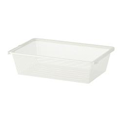 BOAXEL - mesh basket, white | IKEA Hong Kong and Macau - 00453529_S3