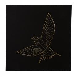 PJÄTTERYD - picture, Golden bird | IKEA Hong Kong and Macau - 50471682_S3
