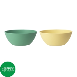 HEROISK - 碗, 綠色/黃色 | IKEA 香港及澳門 - 20414141_S3