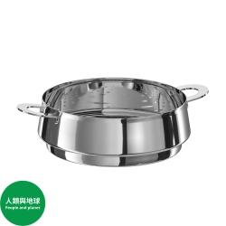STABIL - 蒸隔 5升, 不銹鋼 | IKEA 香港及澳門 - 90163525_S3