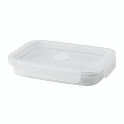 FJÄRMA - 摺疊式食物盒, 灰色, 1.2 升 | IKEA 香港及澳門 - 70469471_S3