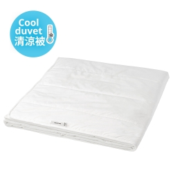 GRUSSTARR - 冷氣被, 200x200 cm | IKEA 香港及澳門 - 50457836_S3