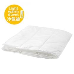 SILVERTOPP - quilt, cooler/ 200x200cm  | IKEA Hong Kong and Macau - 50424228_S3