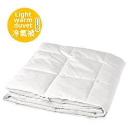 FJÄLLARNIKA - duvet, light warm, 200x200 cm  | IKEA Hong Kong and Macau - 80457463_S3