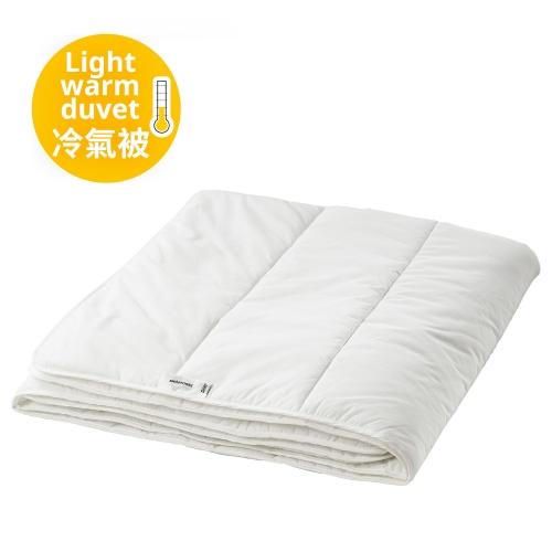 SMÅSPORRE - duvet, light warm/ 150x200cm    IKEA Hong Kong and Macau - 50457006_S4