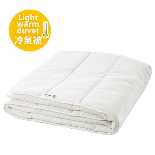 SMÅSPORRE - 冷氣被/ 200x200cm    IKEA 香港及澳門 - 50457011_S4