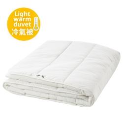 SMÅSPORRE - duvet, light warm, 240x220 cm  | IKEA Hong Kong and Macau - 20457017_S3