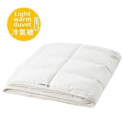 STRANDMOLKE - duvet, light warm, 150x200 cm  | IKEA Hong Kong and Macau - 00457198_S3