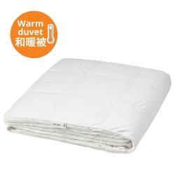 FJÄLLHAVRE - 和暖被, 150x200 cm  | IKEA 香港及澳門 - 60458048_S3