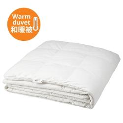 FJÄLLHAVRE - 和暖被, 200x200 cm  | IKEA 香港及澳門 - 60458053_S3