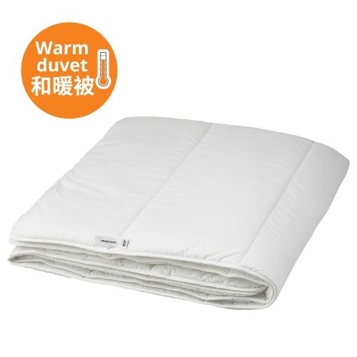 SMÅSPORRE - 和暖被/ 150x200cm  | IKEA 香港及澳門 - 50457978_S4