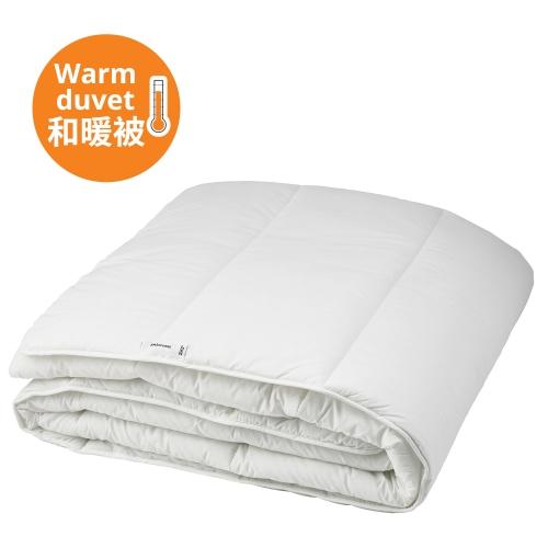 SMÅSPORRE - 和暖被, 240x220 cm  | IKEA 香港及澳門 - 20457989_S4