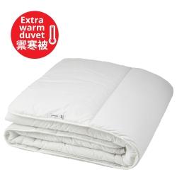 SMÅSPORRE - 禦寒被, 200x200 cm  | IKEA 香港及澳門 - 20458432_S3