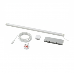 TRÅDFRI/SKYDRAG - Led櫃台板抽屜燈照明套装 , 白色 | IKEA 香港及澳門 - 49420194_S3