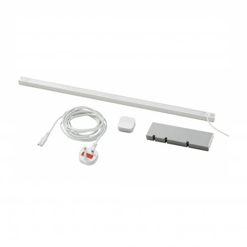 TRÅDFRI/SKYDRAG - lighting kit, white | IKEA Hong Kong and Macau - 49420194_S4