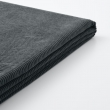 VALLENTUNA - cover for armrest, Kelinge anthracite | IKEA Hong Kong and Macau - 10487703_S2