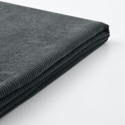 VALLENTUNA - 扶手布套, Kelinge 炭黑色 | IKEA 香港及澳門 - 10487703_S4
