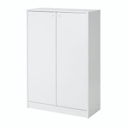 KLEPPSTAD - 鞋櫃/貯物櫃, 白色 | IKEA 香港及澳門 - 90508914_S3