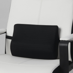 BORTBERG - 護腰枕, 黑色 | IKEA 香港及澳門 - 10447972_S3