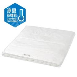 GRUSSTARR - 清涼被, 200x200 cm | IKEA 香港及澳門 - 50457836_S3