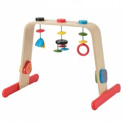 LEKA - 嬰兒遊戲組, 樺木/彩色 | IKEA 香港及澳門 - 60167704_S3