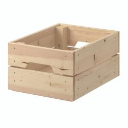 KNAGGLIG - box, pine | IKEA Hong Kong and Macau - 50292360_S3
