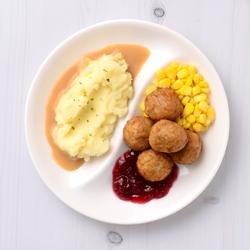 IKEA 兒童套餐