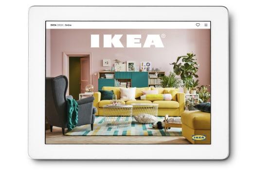 IKEA應用程式