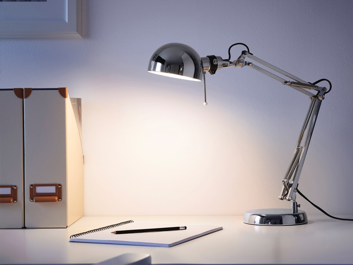 ikeaFORSÅ Work lamp