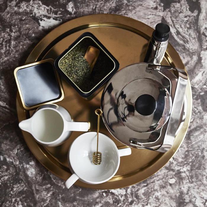 Turn tea-time into a treat with tea